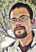 A photo of Aaron, a tutor from Bob Jones University