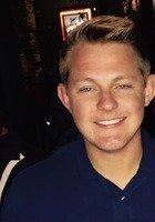 A photo of Mason, a tutor from Florida Gulf Coast University