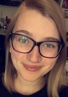 A photo of Amanda, a tutor from Seattle University
