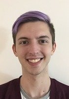 A photo of Chris, a tutor from New York University