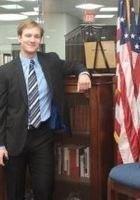 A photo of Thomas, a tutor from Ashland University