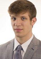 A photo of Henry, a tutor from Boston University