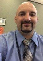 A photo of Daniel, a tutor from Gannon University