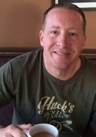 A photo of Jim, a tutor from Ohio University-Main Campus