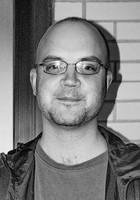A photo of Brendan, a tutor from Beloit College