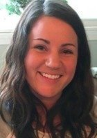 A photo of Jackelyn, a tutor from Keene State College