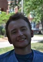 A photo of Jordan, a tutor from Truman State University