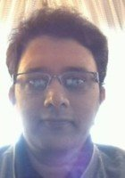 A photo of Gopal, a tutor from Indian Institute of Technology