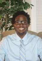 A photo of Justin, a tutor from South Carolina State University
