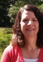 A photo of Sharon, a tutor from University of Michigan-Flint