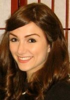 A photo of Rachel, a tutor from Wellesley College