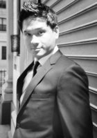 A photo of Andrew, a tutor from CUNY Hunter College