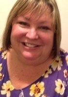 A photo of Georgine, a tutor from Eckerd College