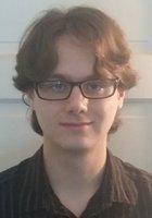 A photo of Thomas, a tutor from Brandeis University
