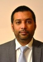 A photo of Qasim, a tutor from The Association of Certified Chartered Accountants