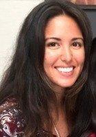 A photo of Carola, a tutor from Princeton University