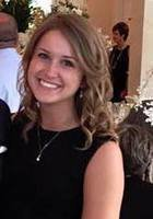A photo of Katelynn, a tutor from Bradley University