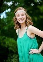 A photo of Emma, a tutor from University of Tulsa