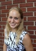 A photo of Rebecca, a tutor from New York University