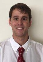 A photo of Davis, a tutor from Duke University