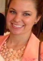 A photo of Jess, a tutor from University of Colorado Boulder
