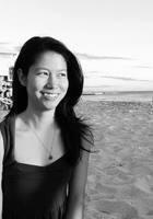 A photo of Yuna, a tutor from University of Hawaii at Manoa