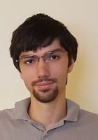 A photo of Nicholas, a tutor from Truman State University