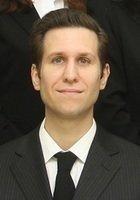 A photo of Ryan, a tutor from Washington State University