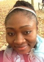 A photo of Josephine, a tutor from Calvin College