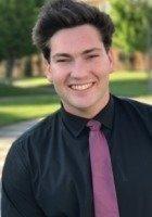 A photo of Josh, a tutor from University of California-Berkeley