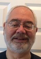 A photo of Neil, a tutor from Northwestern University