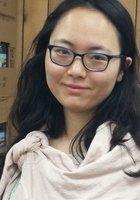 A photo of Nayeon, a tutor from Vanderbilt