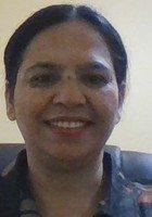 A photo of Yasmin, a tutor from Saint Thomas University