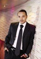 A photo of JaRod, a tutor from Texas Tech University