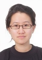 A photo of Michelle, a tutor from Wichita State University