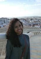 A photo of Aishwarya, a tutor from Saint Louis University-Main Campus