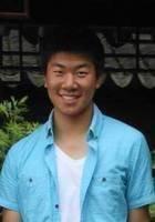 A photo of Brian, a tutor from University of Washington