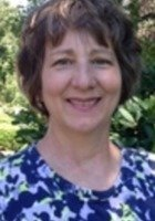 A photo of Carol, a tutor from Western Oregon University