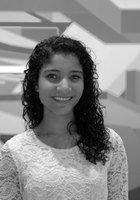 A photo of Katrina, a tutor from Yale University