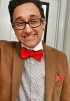 A photo of Jaxsen, a tutor from Lindenwood University