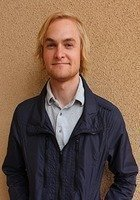A photo of Zachary, a tutor from University of New Mexico-Main Campus
