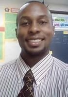 A photo of Dante, a tutor from Prairie View A & M University