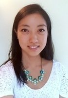 A photo of Rachel, a tutor from Yale College