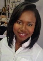 A photo of Charlene, a tutor from CUNY City College