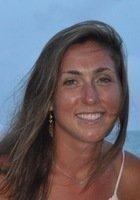 A photo of Erinn, a tutor from Duke University