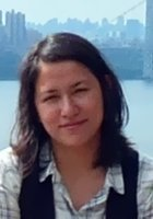 A photo of Sandra, a tutor from Rutgers University-Newark