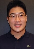 A photo of Daniel, a tutor from Swarthmore College