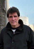 A photo of Steve, a tutor from Northeastern Illinois University