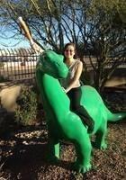 A photo of Holly, a tutor from University of Arizona