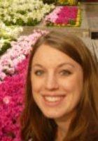 A photo of Ashley, a tutor from North Dakota State University
